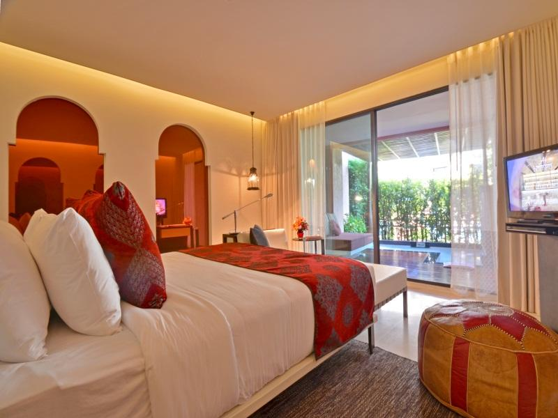Marrakesh Hua Hin Resort & Spa4