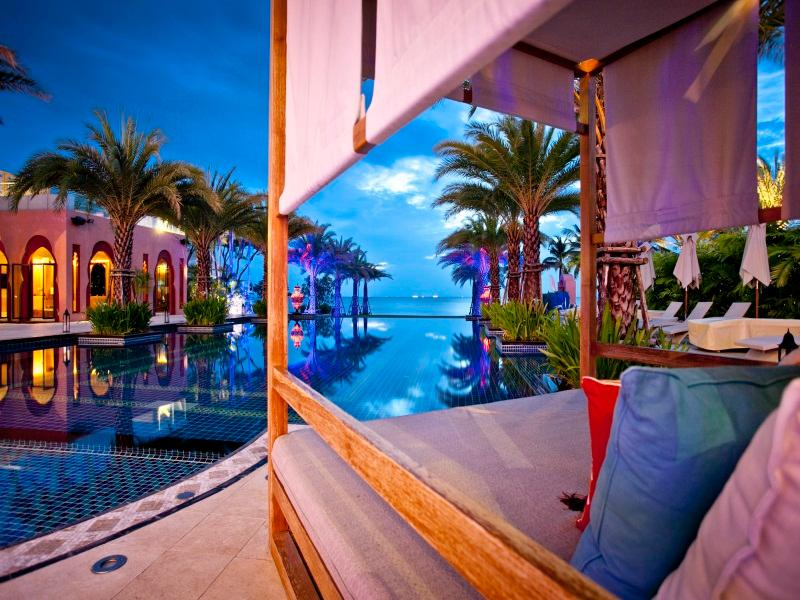 Marrakesh Hua Hin Resort & Spa0