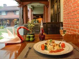 Gokarna Forest Resort Katmandu - Jedzenie i napoje