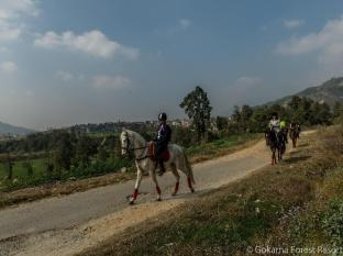 Gokarna Forest Resort Katmandu - Obiekty rekreacyjne