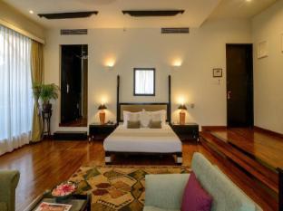Gokarna Forest Resort Katmandu - Wnętrze hotelu