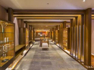 Hotel Nikko Saigon Ho Chi Minh City - Spa