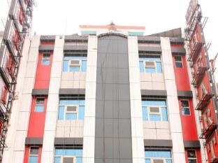 Delhi Heart Dx Hotel