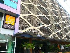 Curve Boutique Hotel | Pattaya Hotel Discounts Thailand