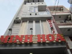 Minh Hoa Hotel | Vietnam Budget Hotels
