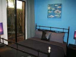 Suite Garden- Habitación Sabah
