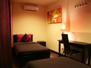 Homestyle Hotel Kuala Lumpur - Twin - Kelantan Room