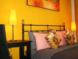 Homestyle Hotel Kuala Lumpur - Deluxe Double - Perak & Terengganu Room