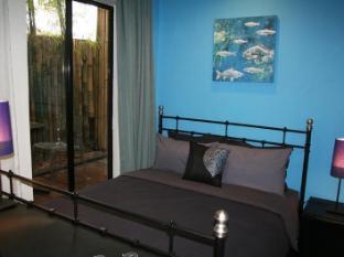 Homestyle Hotel Kuala Lumpur - Deluxe Garden Terrace - Sabah room
