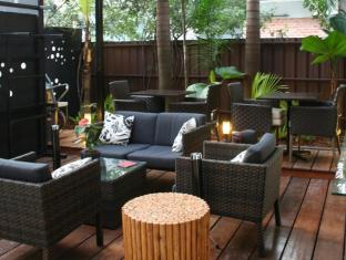 Homestyle Hotel Kuala Lumpur - Lounge