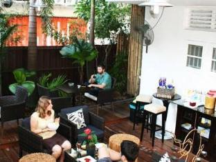 Homestyle Hotel Kuala Lumpur - Restaurant