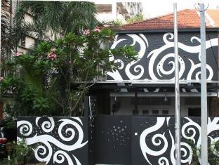 Homestyle Hotel Kuala Lumpur - Exterior