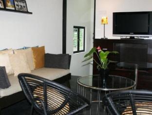 Homestyle Hotel Kuala Lumpur - Surroundings