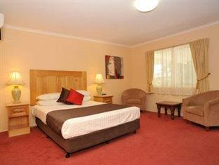 McNevins Parkway Motel Maryborough - Deluxe Room