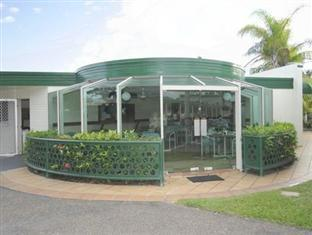McNevins Parkway Motel Maryborough - Glasshouse Breakfast Cafe