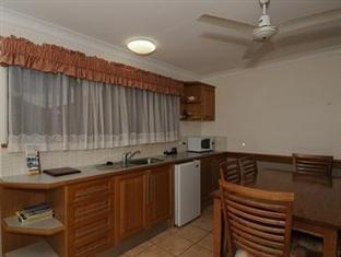 McNevins Parkway Motel Maryborough - Family Suite