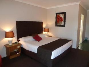 McNevins Parkway Motel Maryborough