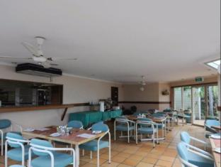 McNevins Parkway Motel Maryborough - Interior