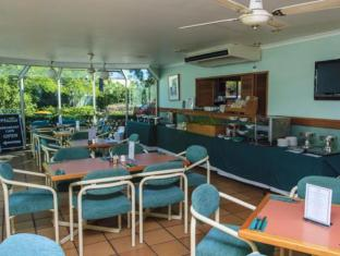 McNevins Parkway Motel Maryborough - Restaurant
