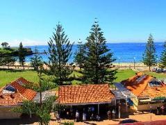 Surfside Coogee Beach Australia
