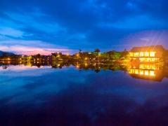 Tan Da Spa Resort | Cheap Hotels in Vietnam