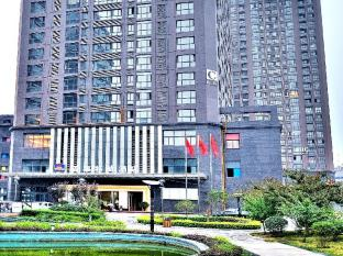 Xian Bestway Hotel Gaoxin