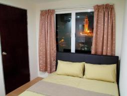 Habitación Doble Joy con ventana