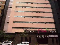 Hotel Floce | South Korea Hotels Cheap