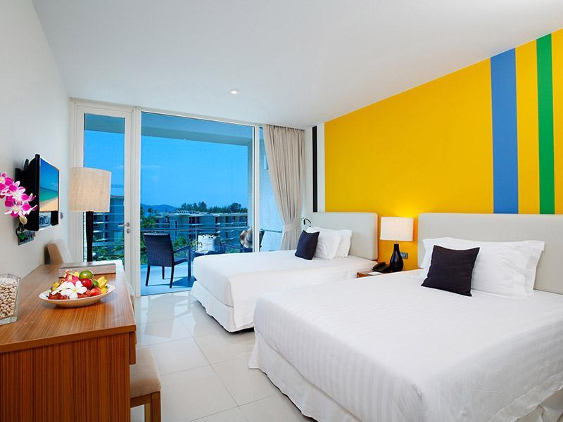 Centara Grand West Sands Resort & Villas106