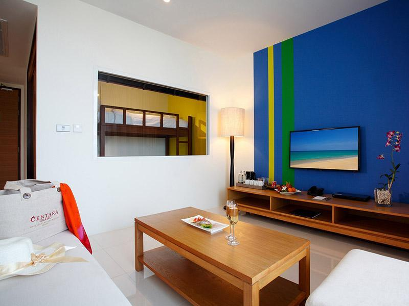 Centara Grand West Sands Resort & Villas116