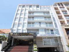 Sky Luck Hotel   Vung Tau Budget Hotels