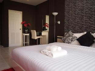 Bliss Boutique Hotel Phuket - Kamar Suite