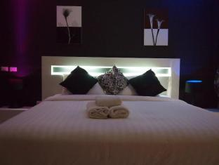 Bliss Boutique Hotel Phuket - Gastenkamer