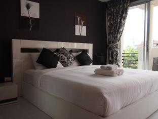Bliss Boutique Hotel Phuket - Hotellihuone
