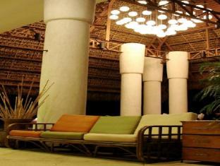扎瓦酒店 拉瓦格 - 大厅