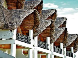 扎瓦酒店 拉瓦格 - 酒店外观