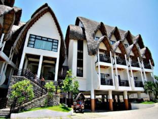 Java Hotel Laoag gebied - Hotel exterieur
