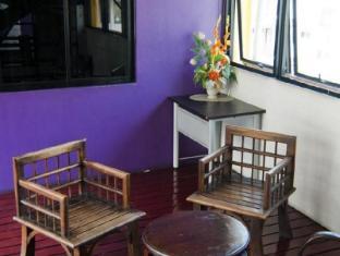 에라완 하우스 방콕 - 호텔 인테리어