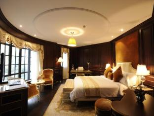 Shanghai Imperial Palace Club Old French Concession Shanghai - Guest Room