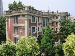 Shanghai Imperial Palace Club Old French Concession Shanghai - Floor Plans