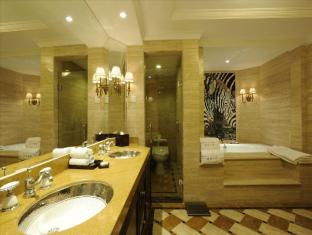 Shanghai Imperial Palace Club Old French Concession Shanghai - Bathroom