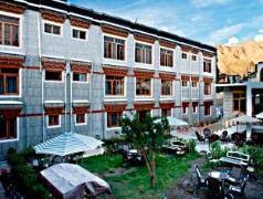Hotel Rafica | India Budget Hotels