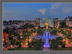 Hotel in India | Wyndham Grand Agra