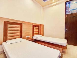 Hotel Star Villa New Delhi and NCR - Guest Room