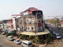 Residence Sisouk: view
