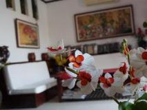 Residence Sisouk: interior