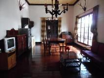 Salachampa Hotel & Restaurant: facilities