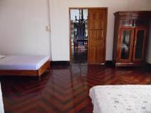 Salachampa Hotel & Restaurant: guest room