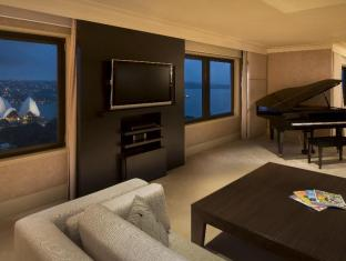 InterContinental Sydney Hotel Sydney - State Suite