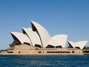 InterContinental Sydney Hotel Sydney - Area Attractions - Sydney Opera House